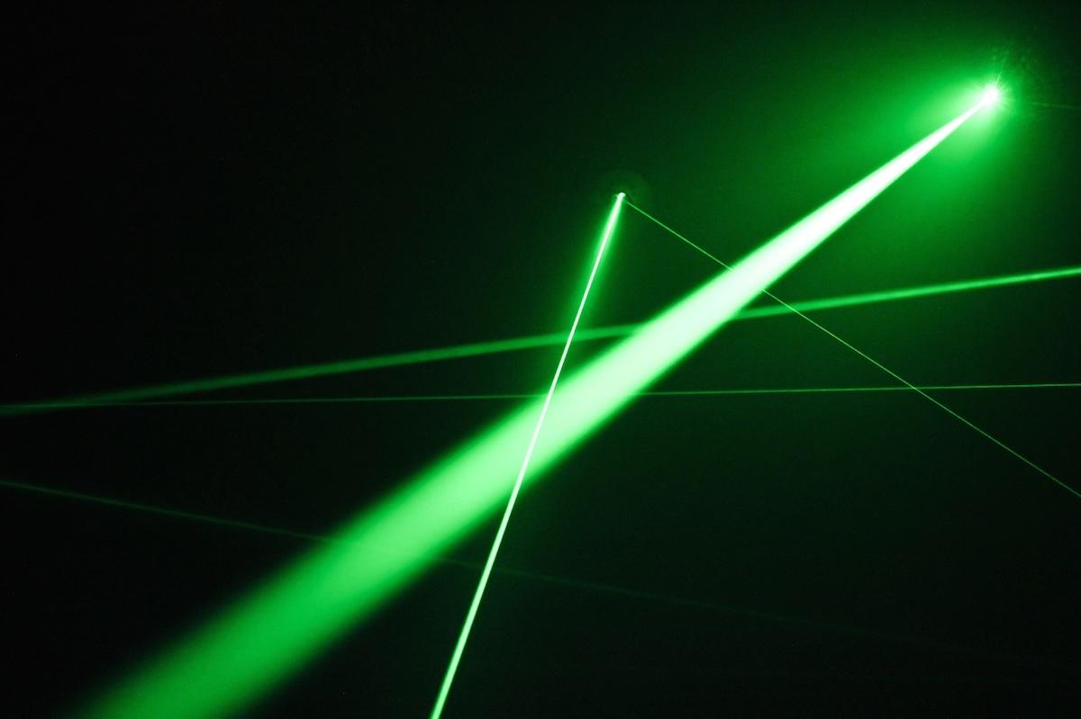 Laser Maze FX
