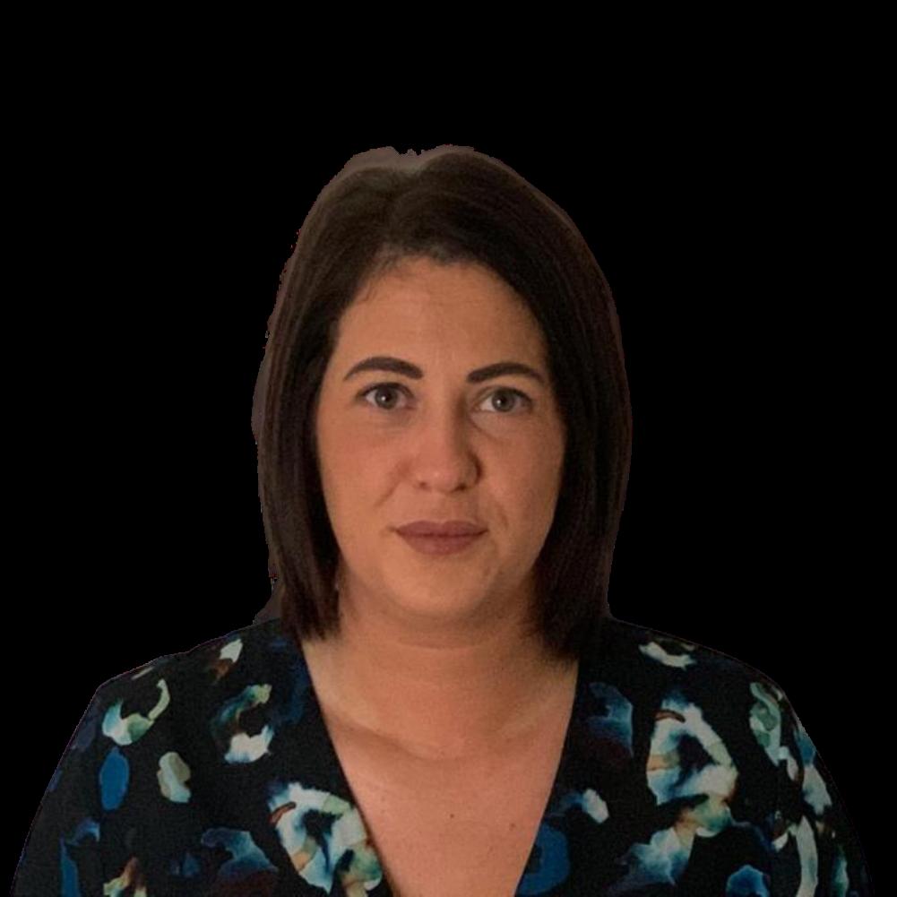 Meet the Team - Danielle Sheard
