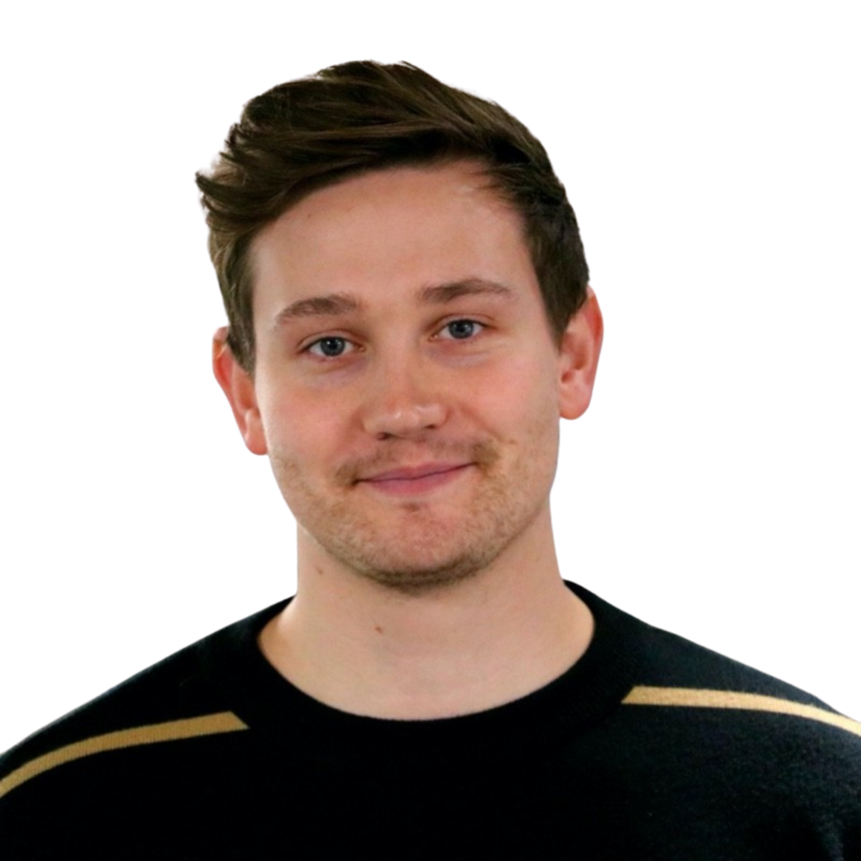 Joe Lawson - Meet the Team